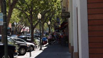Permisos para estacionar en calles del Condado de San Mateo