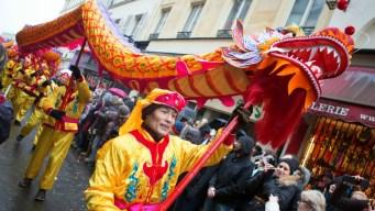 Lo que debes saber del comienzo del nuevo año chino