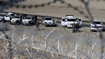 Soldados permanecerán más tiempo en la frontera