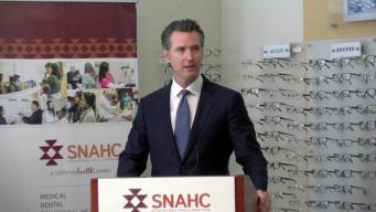 Es oficial: California dará seguro médico a indocumentados