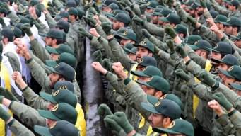 Tensión al máximo entre Estados Unidos e Irán