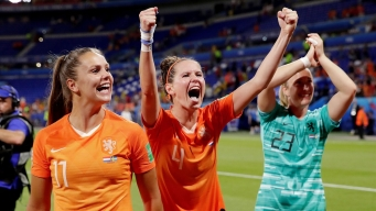 Holanda Femenil va por el título que a Johan Cruyff se le negó