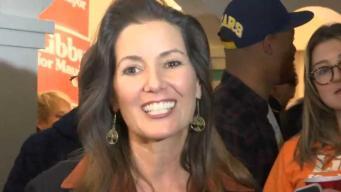 Libby Schaaf  reelecta como alcaldesa de Oakland