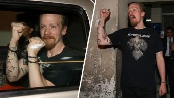 """""""Amigo"""" de Assange: tiene miedo de ser extraditado"""