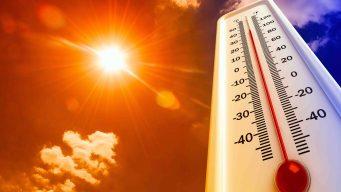 Ola de calor en el Área de la Bahía hasta el fin de semana