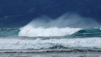 Alertan sobre preocupante aumento del nivel del mar