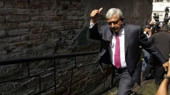 ¿Cómo será la investidura de AMLO como presidente?