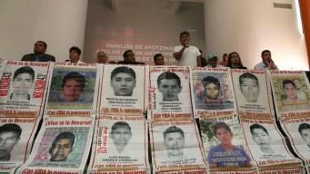 """Lapidario reporte sobre el caso Ayotzinapa: """"abominable"""""""