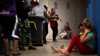Miles de cubanos están varados en Ciudad Juárez