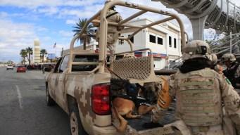 Desalojan consulado de EEUU en Ciudad Juárez