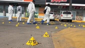 Culiacán: acribillan a policía que participó en operativo