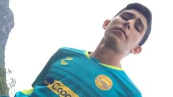 Asesinan a juvenil futbolista de Dorados de Sinaloa