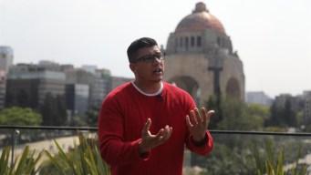 """""""Soñadores"""" rechazados en México se abren nuevo camino"""