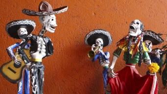 Día de Muertos: Feria de las Calacas se amplía a 4 sedes