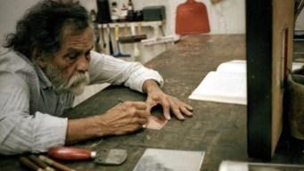 México pierde color: muere el gran Francisco Toledo