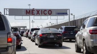 Demoras en frontera con EEUU inquietan al Gobierno