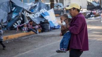 AMLO: México apoyará a migrantes de la caravana
