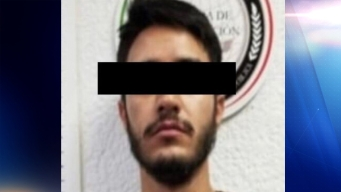 """El hijo de """"El Señor de los Cielos"""" queda preso en Sonora"""