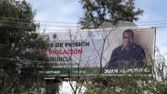 Usan anuncios espectaculares para hacer justicia