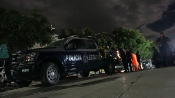 Emboscan y matan a cinco policías en Oaxaca