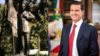 Ciudadanos coinciden: Peña reprueba su evaluación