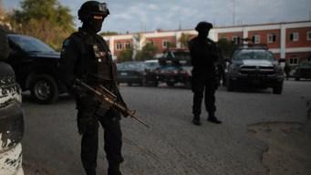 """""""El Mijis"""" sufre ataque a balazos; tendrá más seguridad"""