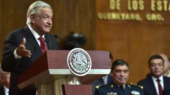 AMLO promueve nueva Constitución que recupere ideales