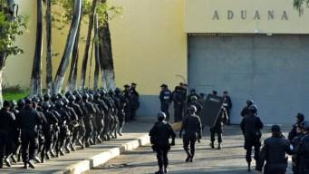 Incendio en prisión varonil: 3 muertos y 7 heridos