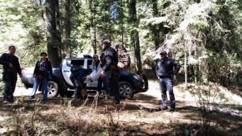 Encuentran cuerpo de estudiante en volcán