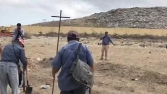 Desaparecer dos veces: terrible drama viven en México