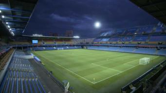 Conoce el estadio de La Mossom en Francia
