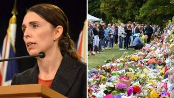 Tras masacre, Nueva Zelanda se vuelca contra las armas