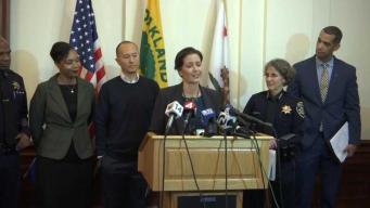 Autoridades locales de la Bahía no colaborarán con ICE