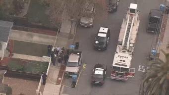 Investigan tiroteo que involucró a oficial en Redwood City
