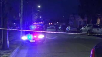 Disparan a guardia que protegía a reportero en Oakland