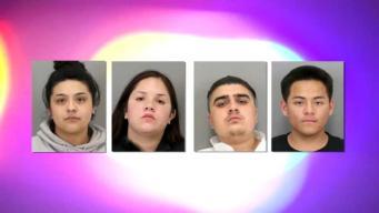Policía: usaban app para robar y golpear a sus víctimas
