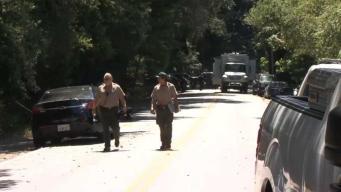 Investigan dos homicidio en el Condado de San Mateo