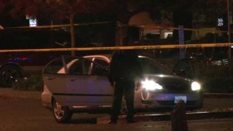 Hallan a hombre muerto dentro de un auto en San Rafael