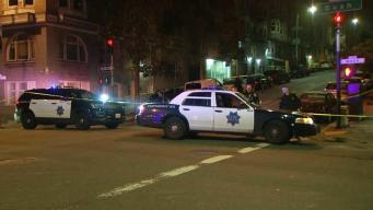 Mujer muere tras ser arrollada en San Francisco