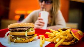 McDonalds asegura que ya no utiliza conservantes