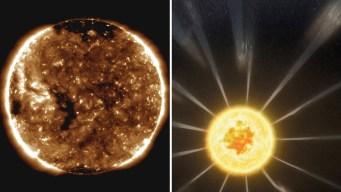 De cerca: sonda de la NASA devela los misterios del Sol