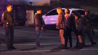 Testigos describen caos y terror por tiroteo en California