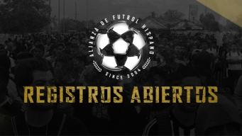 Alianza de Futbol Hispano regresa en 2017