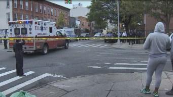 Cuatro muertos y tres heridos tras tiroteo en Nueva York