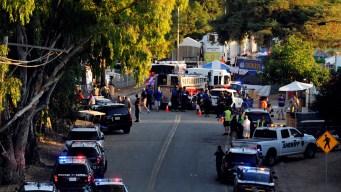 Tiroteo en CA: dos niños están entre los muertos