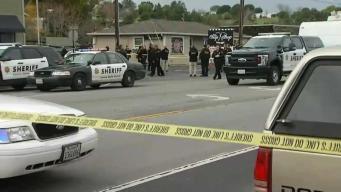 Hombre muere tras ser baleado por un oficial del Alguacil