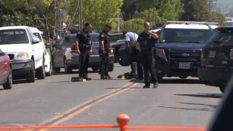 Adolescente arrestado tras mortal tiroteo en San José