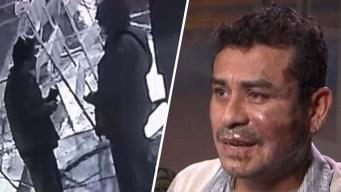 Presentarán cargos a hombre que arrojó ácido a hispano
