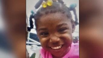 Muerte de niña hallada en basurero: hay dos acusados