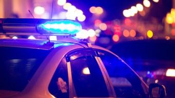 Identifican a hombre baleado por oficial de policía en Napa